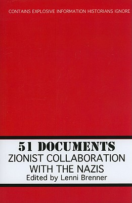 51 Documents By Brenner, Lenni (EDT)